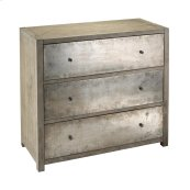 Lyons 3 Drawer Dresser
