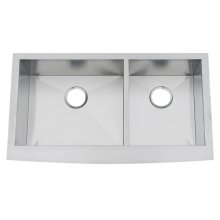Chef Pro Stainless Steel Apron Sink