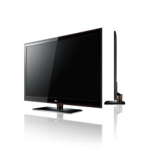"55"" Class 3D Broadband 240Hz LED LCD TV (54.6"" diagonal)"