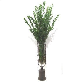 Branches Table vase On Round base
