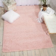 Amore Amor1 Blush Rectangle Rug 7'10'' X 10'10''