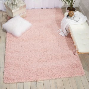 Amore Amor1 Blush Rectangle Rug 3'11'' X 5'11''