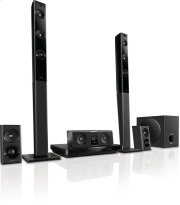 5.1 3D Blu-ray Home theater Product Image