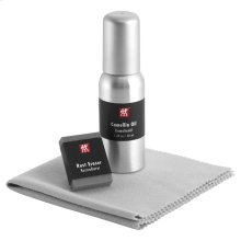 ZWILLING KRAMER Acessories Carbon Steel Use & Care Kit