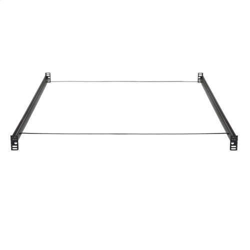 Bolt-on Rail System with Wire Support - Twin/full