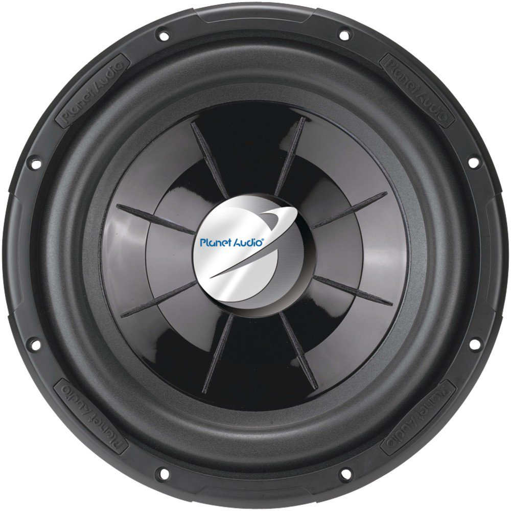 """AXIS Series Single Voice-Coil Flat Subwoofer (12"""", 1,000 Watts)"""