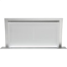 "36"" Accolade™ Downdraft Ventilation System, Stainless Steel"
