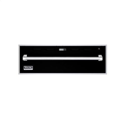 "Black 30"" Professional Warming Drawer - VEWD (30"" wide)"