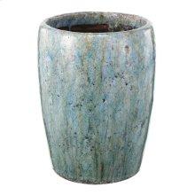 Yara Terracotta Planter, Small