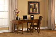 Gresham Desk Set Oak Product Image