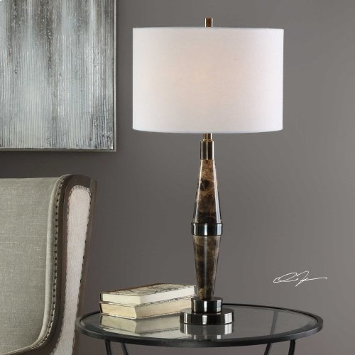 Maston Table Lamp