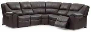 Parkville Reclining Sectional