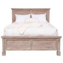Eden Queen Bed