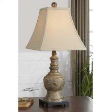 Valtellina Buffet Lamp