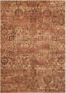 Somerset St757 Latte Rectangle Rug 5'3'' X 7'5''