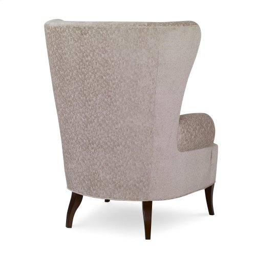 Papillon Wing Chair