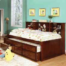 Twin-Size Hervey Bed