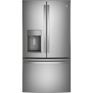 GEGE(R) ENERGY STAR(R) 27.7 Cu. Ft. French-Door Refrigerator