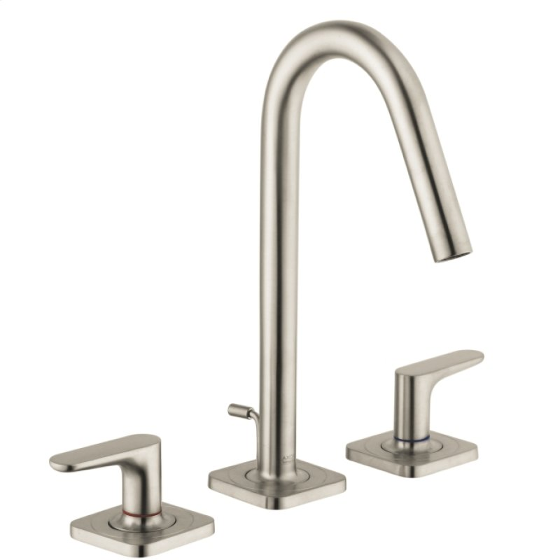 34133821 in Brushed Nickel by AXOR in New Milford, CT - Brushed ...