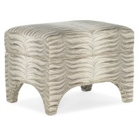 Living Room Allura Ottoman Product Image