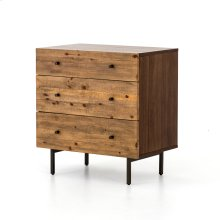 Harlan 3 Drawer Dresser