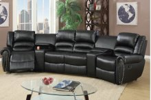 Motional Home Theater