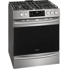 Frigidaire Gallery 30'' Front Control Gas Range