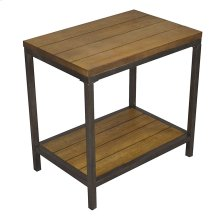 West Branch Chair Side Table