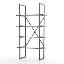Shane Single Bookshelf