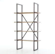Shane Single Bookshelf