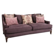Monarch Sofa (Arianna/Pebble)