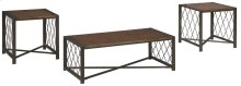 T427-13  Occasional Table Set (3/CN)