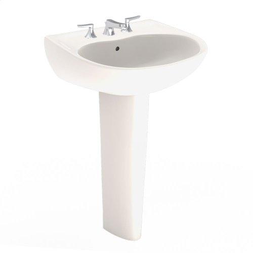 Supreme® Pedestal Lavatory - Sedona Beige