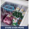 GE ®15.7 Cu. Ft. Manual Defrost Chest Freezer