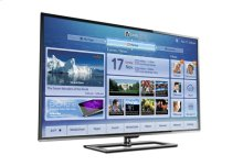 "58L7350U - 58"" class 1080P 3D Cloud LED TV"