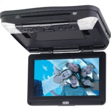8.5 inch monitor with built in DVD player