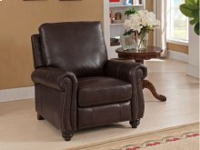 Raleigh Brown Recliner