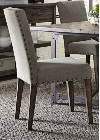 Uph Side Chair (RTA) Product Image