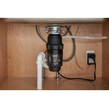 GT Series garbage disposal