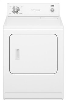 (EGD4400WQ) - Gas Dryer