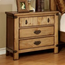 Pioneer Night Stand