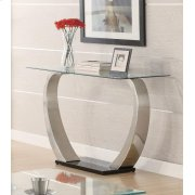 Contemporary Sofa Table Product Image