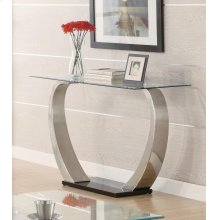 Contemporary Sofa Table