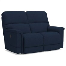 Oscar PowerRecline La-Z-Time® Full Reclining Loveseat w/ Power Headrest