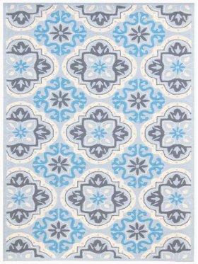 Paz-80 Dawn Blue
