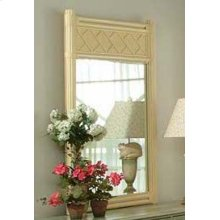 Chippendale Vertical Mirror