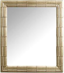 Skyline Textured Mirror