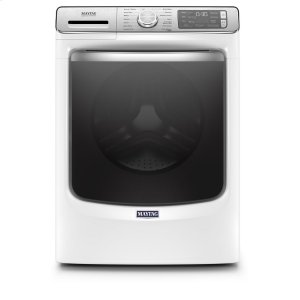 MaytagSmart Front Load Washer with Extra Power and 24-Hr Fresh Hold(R) option - 5.0 cu. ft.