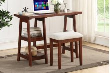 Writing Desk W/ Stool