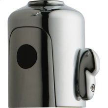 HyTronic Less Spout Sink Faucet with Dual Beam Infrared Sensor